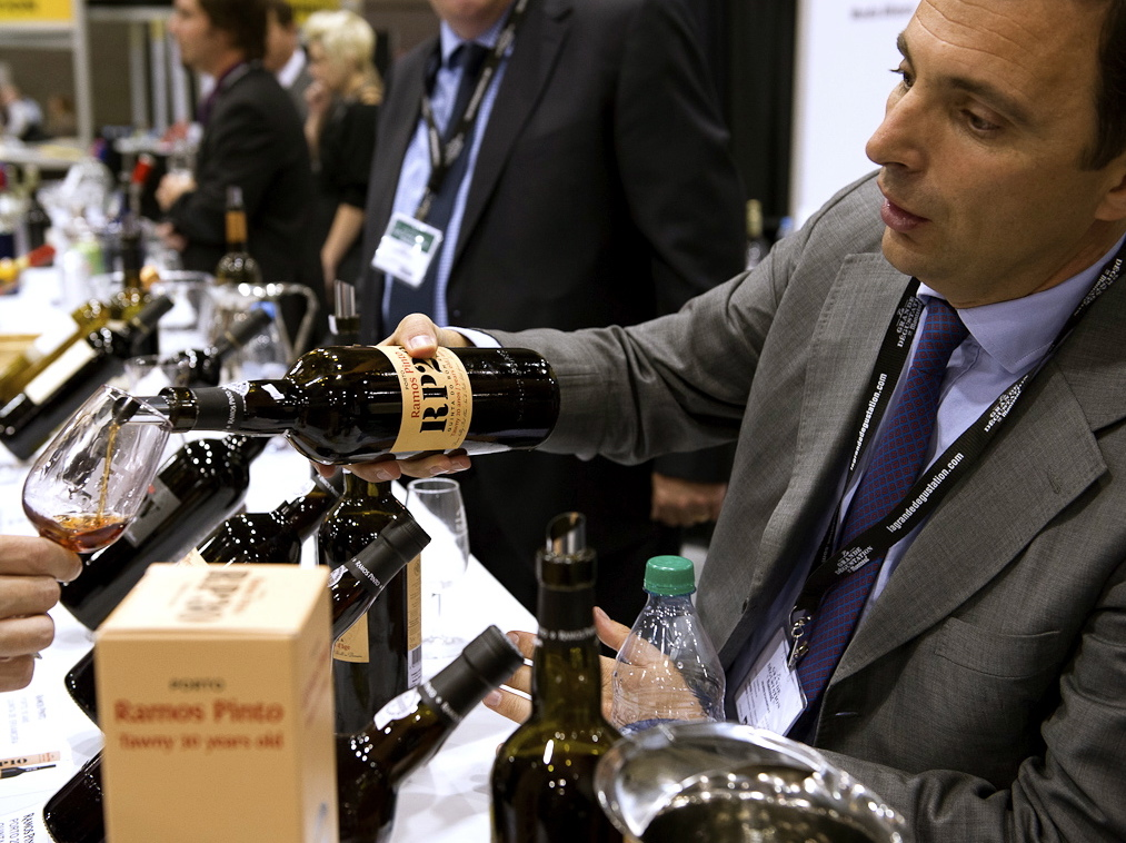 Deux v nements de d gustations en novembre the wine - Salon du vin montreal ...